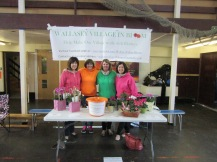 Wallasey Food Fair October 2015