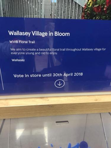9a Tesco Appeal mid March